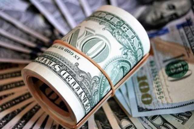 Курс валют на 8 октября: курс доллара резко вырос
