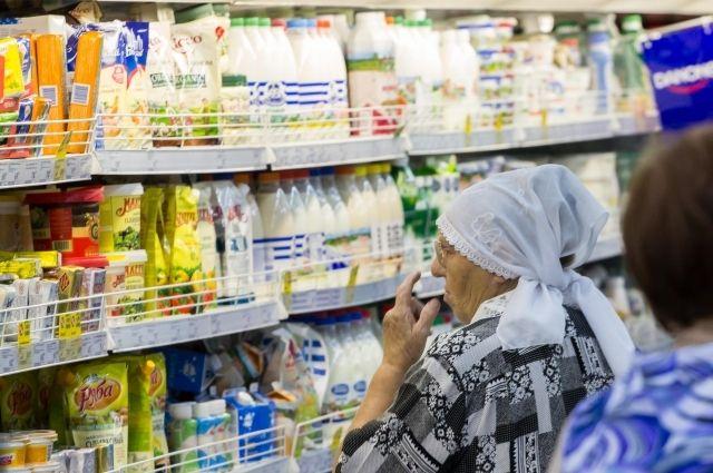 2,5 потребительских корзины можно купить на среднюю красноярскую зарплату - в 1,5 раза больше чем в Сочи, но в 1,5 раза меньше Москвы