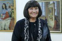«На улице Крылатские Холмы яживу больше 30 лет»,– говорит народная артистка России Лариса Лужина.