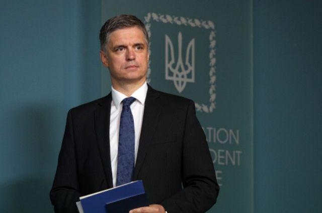 Разведение сил на Донбассе: Пристайко заявил о срыве отвода войск