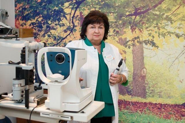 О том, как спасти зрение своему ребенку, рассказала врач-офтальмолог, кандидат медицинских наук, директор офтальмологического центра «Глазка» Ирина Юрьевна Смирнова.