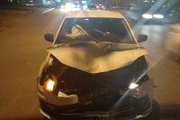 Сотрудники Госавтоинспекции напоминают: вождение в нетрезвом виде наказывается штрафом в 30 тысяч рублей, а также лишением водительских прав на срок от полутора до двух лет.