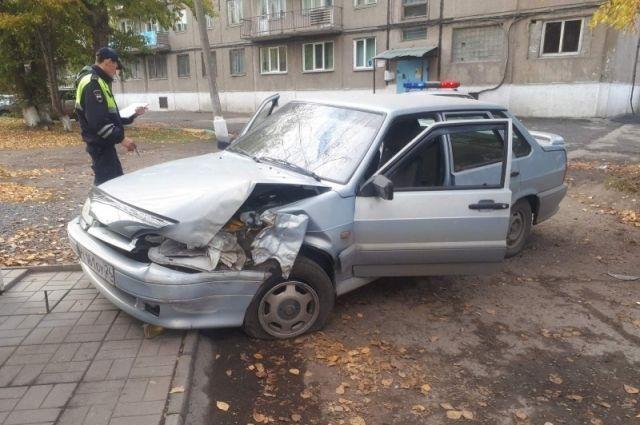 Среди угонщиков была племянница пострадавшего водителя