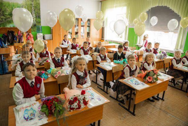 В деревне профессия учителя была одной из самых уважаемых наряду с агрономом.