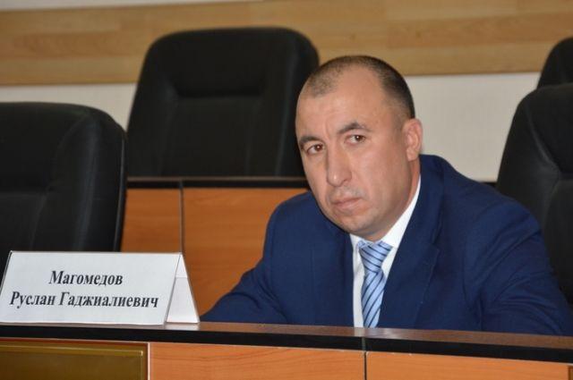 Нового замначальника УМВД области официально представили личному составу.