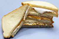 Гастрономический календарь 8 октября: день сладкого сэндвича флаффернаттер