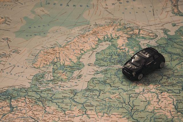 Семь автомобилей изъяли у иностранных граждан с начала года