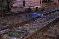 Страшная находка: в Киеве на рельсах нашли обезглавленную сотрудницу «Укрзализныци»
