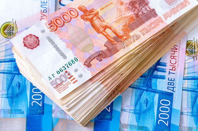 кредит наличными до 1000000 рублей