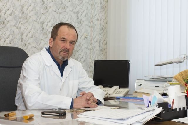 Николаю Потешкину было 67 лет.
