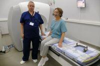 Операция не требует наркоза, пациент во время процедуры находится в сознании