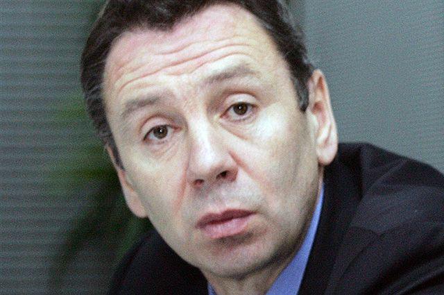 Сергей Марков, директор Института политических исследований.