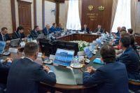 Замгенпрокурора РФ представил нового прокурора Тюменской области