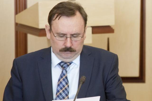 До перехода на новую должность 55-летний Калашников руководил УФСБ по Красноярскому краю.