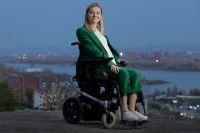 «Инвалиды гораздо нужнее обществу здоровых, чем здоровые люди - инвалидам».