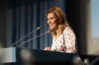 «Дело первой леди»: Елена Зеленская займется улучшением питания в школах
