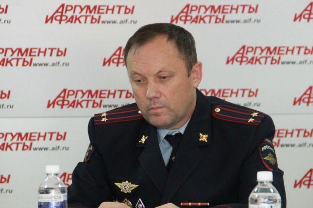 Сергей Глызин.