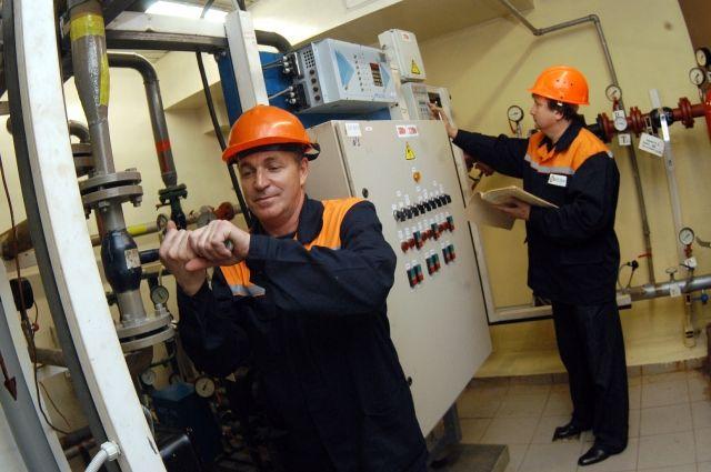 Москва перейдет на цифровое отопление в ближайшие пять лет