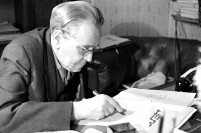 Знаменитый советский поэт и переводчик Самуил Маршак жил в Краснодаре с 1920 по 1922 год.