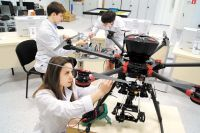 В крае сложилась уникальная ситуация: за последние годы прикамские школьники получили пять патентов.