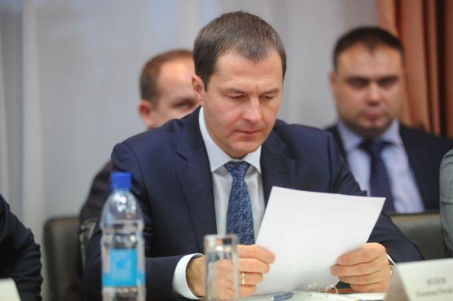 Владимир Волков стал шестым мэром Ярославля за последние семь лет.
