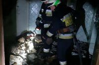ЧП в Днепре: произошел пожар в одной из местных больниц