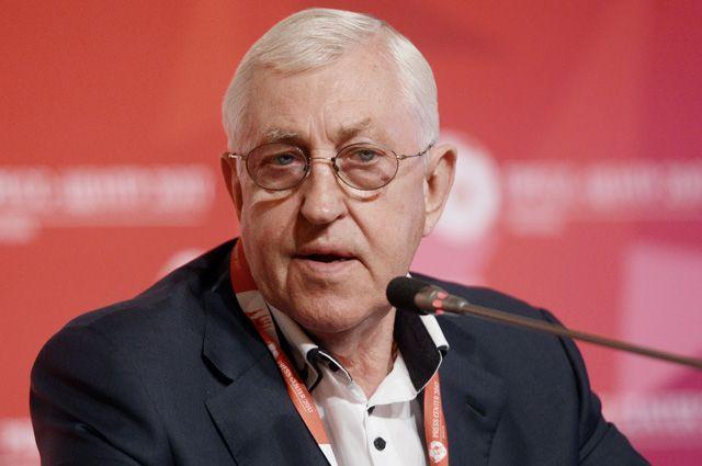 Борис Михайлов.