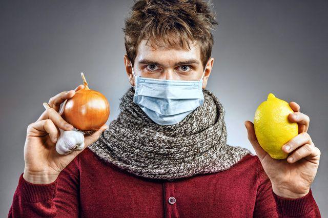 Помощь иммунитету. Ошибки в профилактике ОРВИ и гриппа