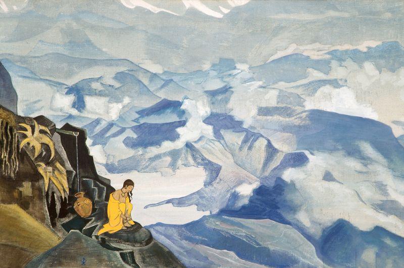 «Капли жизни» (1924).