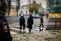 Новшество смонтировали на пересечении улиц Карла Маркса и Урицкого.