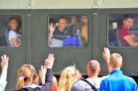 В соответствии с федеральным законом гражданин России имеет право на замену военной службы по призыву альтернативной гражданской службой.