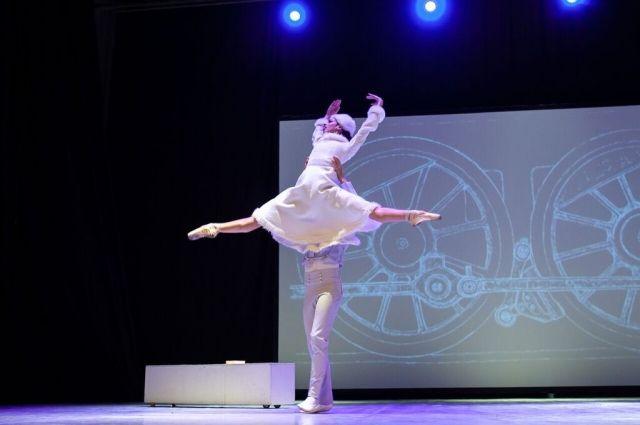 Итальянские танцоры проведут мастер-класс для тюменцев