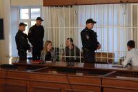 Подсудимый Михаил Поспелов