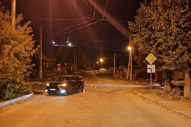 Госавтоинспекторам предстоит установить причины и обстоятельства дорожно-транспортного происшествия.