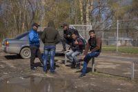 Иностранных граждан депортируют