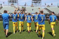 Чемпионат мира по мини-футболу: сборная Украины проиграла Венгрии