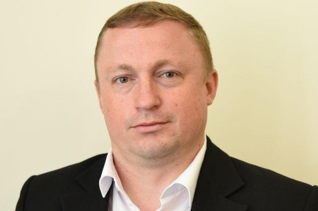 Александр Жариков, профессор АГМУ.