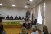 Тюменская область присоединилась к проекту «Детство без опасности»
