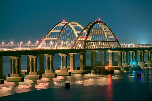Строить из себя. Что кроме Крымского моста создано в современной России?