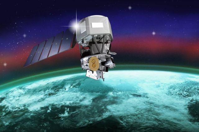 NASA запускает новую ракету