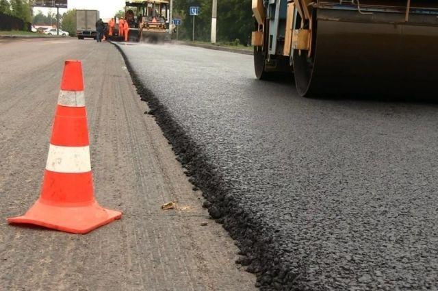 Даже к дорогам, отремонтированным в рамках национального проекта, есть вопросы.