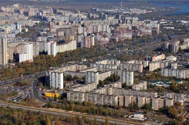 Станцию метро на Троещину откроют минимум через пять лет