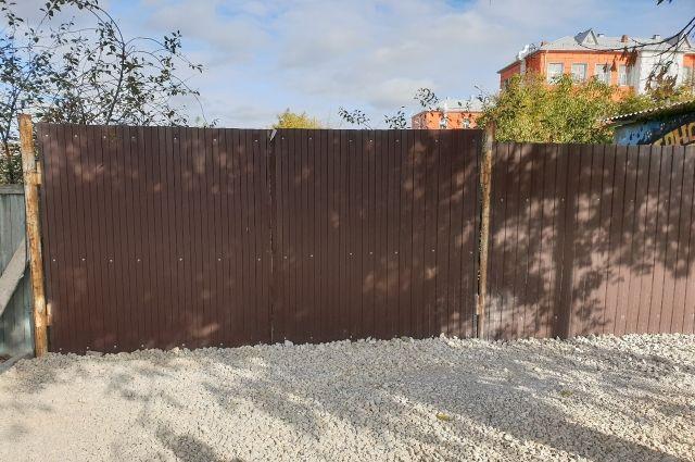 Капитальный ремонт улицы Полевой на участке от ул. Степана Халтурина до ул. Димитрова идет полным ходом.