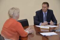Жителям Горки объяснили способы страховки от недобросовестных подрядчиков