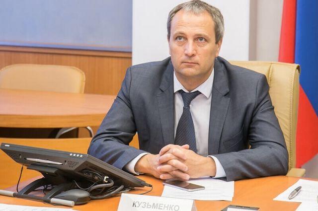 Дмитрий Кузьменко провел совещание с главврачами Тюменской области