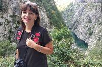 руководитель компании по продвижению и оптимизации сайтов Маргарита Епатко.