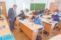Александр Лобанов считает, что надо уважать в детях личность и никогда не повышать на них голос.