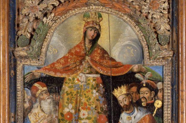14 октября: Покров Пресвятой Богородицы, праздники в Украине, традиции
