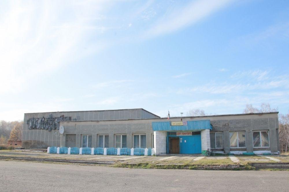 Дом культуры в Листвянке будет отреставрирован и назван именем легендарного земляка.