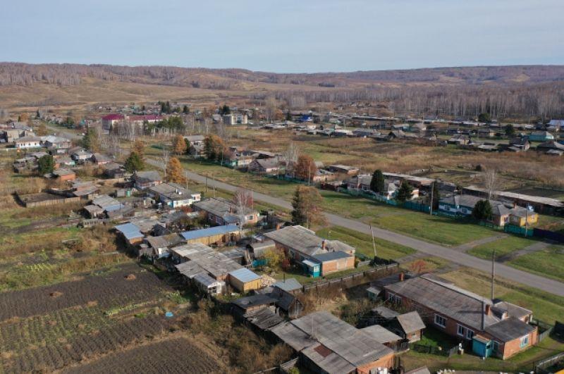 В Листвянке 942 жителя (по данным Кемеровостата на начало 2019 г.).
